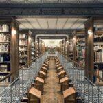 Bibliothèque : Info dons de livres