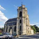 Journées Européennes Du Patrimoine : Eglise Notre Dame du Mesnil-Aubry
