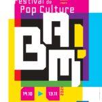 Festival de Pop Culture